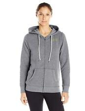 Under Armour Women's Favorite Fleece Fz Warm-up Top - Size Small