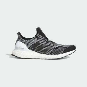 New Adidas UltraBoost 5.0 Uncaged Running Shoes (G55367) - Black