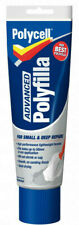 Polycell Advanced Polyfilla All in One Quick Dry General Interior Repairs 200ml