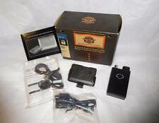 NEW OEM HARLEY DAVIDSON DYNA TOURING SOFTAIL HOG ALARM PAGER SECURITY SYSTEM KIT