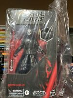 """(Star Wars) Action Figures, and Helmet Combo Pack The Black Series 3.75"""", 6"""""""