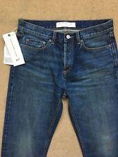 "MARC BY MARC JACOBS Annie Boyfriend Blue Jeans, Size 27, approx W30"" /L31"", £240"