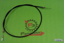 F3-33301309 Cavo  Cambio marce Piaggio Vespa 50 FL2 - V - HP Originale 265986