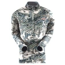 Sitka Traverse Zip-T Optifade Open Country Small 70001-OB-S NWT