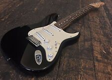 Fender Stratocaster Electric Guitar Made In USA Gig Bag in 2004 50th Anniversary
