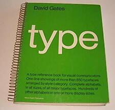 Type by Gates, David