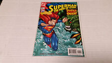 Superman the Man of Steel # 106 (DC, 2000) 1st Print