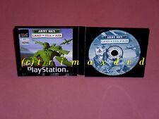 PS1 _ Army Men - Land Sea Air _ CD im sehr guten Zustand _ 1000 Spiele im SHOP