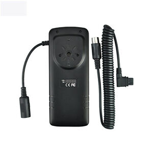 JJC External Flash Battery Pack for Canon 540EZ 580EX Yongnuo 560IV 600EX(CP-E4)