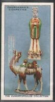 The Eumorfopoulos Oriental Art Collection Japan China  80 Y/O Trade Ad Card