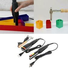 Acrylic Channel Letter Shape Tube Bender Heater + Arc Angle Bending Tool Machine