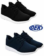 MENS WOMENS SUPPERLIGHT MEMORY FOAM BOYS LACE UP GYM RUNNING SPORT TRAINER SHOES