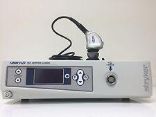 Stryker 1188 HD Camera System