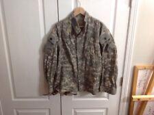 Usgi Army Digital Acu Combat Coat Medium Regular 17