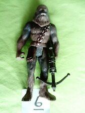 "Attacktix Star Wars Action Figure /""Anakin Skywalker/"" VHTF With Force Missile"