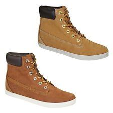 Timberland Glastenbury  6 Inch Boots Stiefeletten Schnürstiefel Damen Schuhe
