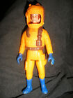 Kenner 1986 The Real GHOSTBUSTERS SOS Fantomes PETER VENKMAN Super Fright