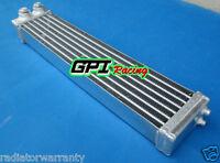 aluminum oil cooler mazda RX2 RX3 RX4 RX7 oilcooler