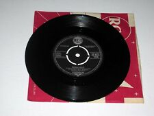 45 rpm ELVIS PRESLEY Tonight Is So Right For Love/Wooden Heart RCA UK Press NM!