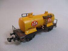 AF369 IBERTREN TRAIN TREN WAGON MARCHANDISE WAGON CITERNE STP Echelle N 1/160