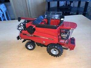Britains Ertl Case IH Axial 8230 Combine Harvester 1:32Scale Model Spare Repair