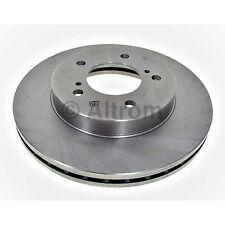 Disc Brake Rotor Front NAPA 0940771