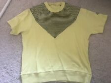 Vintage Lee Cooper T-Shirt gathered waist and cuffs - Size S