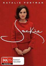 Jackie (DVD, 2017)