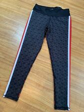 Bend Active The Ohio State Buckeyes OSU Game Day Leggings NWT Size 3XL (12-14)