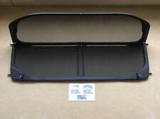 BMW 4 SERIES convertible wind DEFLECTOR All engine sizes with defects (ref 4)