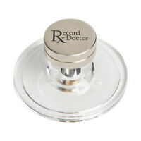 Record Doctor Record Clamp - Clear