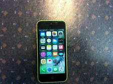 Apple iPhone 5c (Verizon) 16GB - Green ME556LL/A