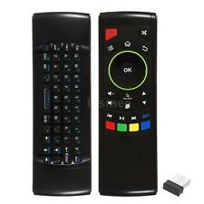 2.4G Wireless Air Keyboard Mouse Remote For Android TV BOX PC Smart TV Y3U3