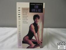 Karen Voight - Firm Arms & Abs VHS