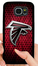 ATLANTA FALCONS PHONE CASE FOR SAMSUNG GALAXY & NOTE S6 S7 EDGE S8 S9 S10 E PLUS