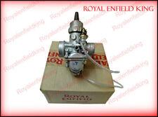 Royal Enfield OEM Carburettor Vergaser Pn 144135/1 Bullet 500cc Vm28