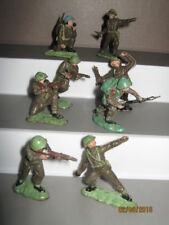 Britains Pre-1980 Toy Soldiers