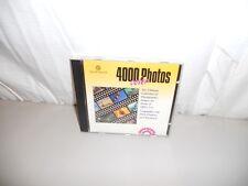 Vintage Swift Jewel 4000 Images PC CD-ROM