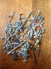 Warhammer. Vampire Counts, Undead Weapons, Accessories (e). Bits Box. Plastic