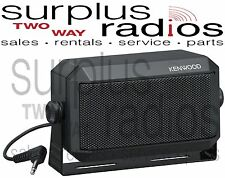 Kenwood OEM KES-3S Mobile external Speaker 5W TK8180 TK880 NX720 NX820 TK8160