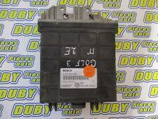 calculateur moteur VW GOLF 3 GTI 2E  BOSCH 0261200596 037906024B