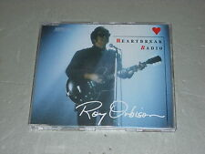 Roy Orbison:  Heartbreak Radio (CD2 of 2)  CDS  Near Mint ex shop stock