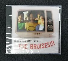 THE BRUISES Ladies and Gentlemen NEW Music CD Free Shipping SEALED