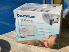 New listing Hayward Salt Water System (for above ground pool)