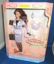 Limitierte Auflage Barbie Millicent Roberts Sammlung Perfekt Passend Puppe ,NRFB