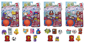 Transformers Botbots Series 3 Playroom Posse 5-pack - Random Pack - New/Sealed