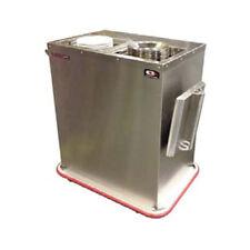Carter-Hoffmann PBH2S Heated Plate Dish Dispenser