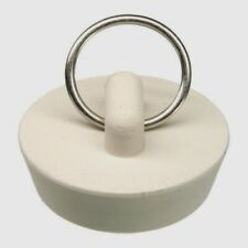 "Danco 1-3/4"" Rubber Drain Stopper Kitchen Bathroom Sink Tub Basin Plug 35980B"