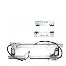 1967 - 1979 Ford Truck Power Door Window Regulator Kit autoloc hotrod socal