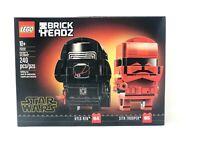 LEGO 75232 Star Wars BrickHeadz Kylo Ren 94 & 95 Sith Trooper Disney NEW